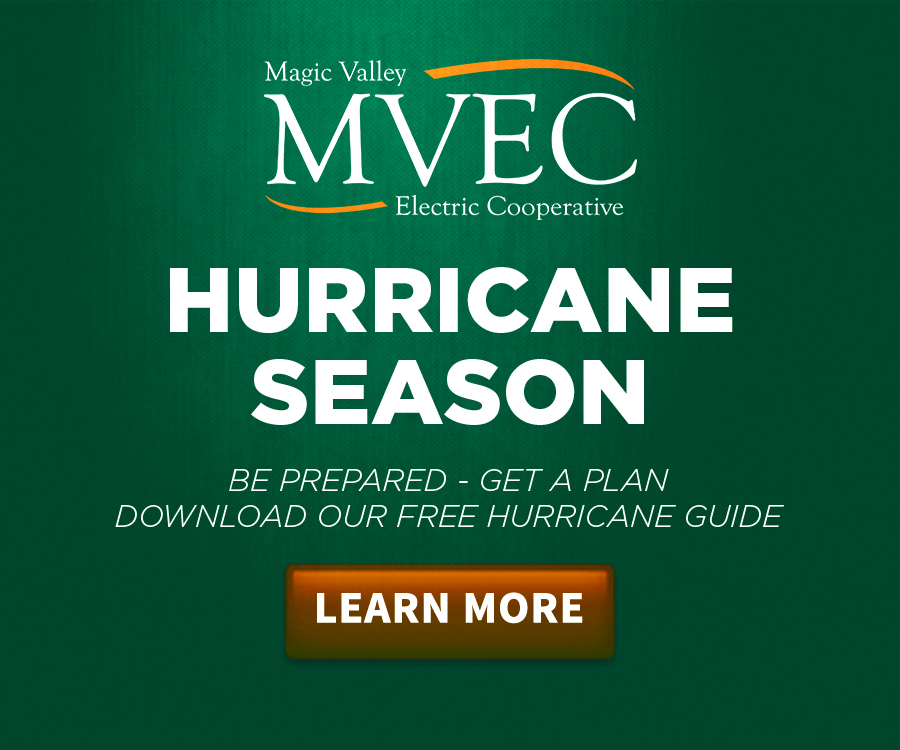 MVEC Hurricane: Right Sidebar