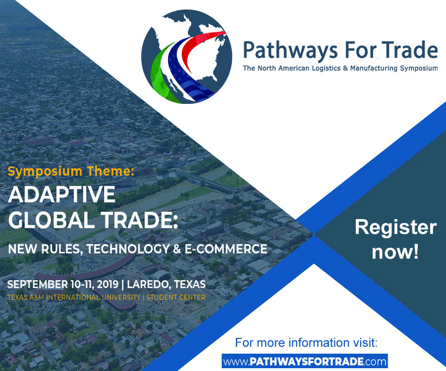 Pathways for Trade: Right Sidebar